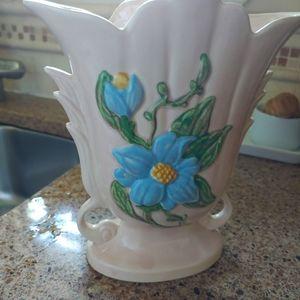Vintage Hull Pottery vase